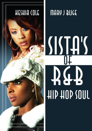 Sista's Of R&b Hip Hop Soul: Keyshia Cole & Mary J Blige by Keyshia Cole & Mary J Blige (Mary J Blige-videos)