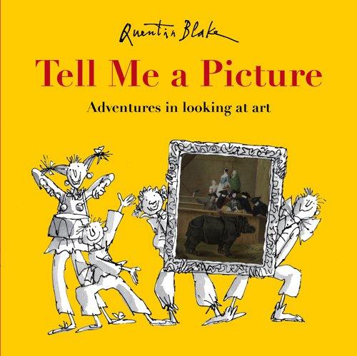 Tell Me a Picture por Quentin Blake