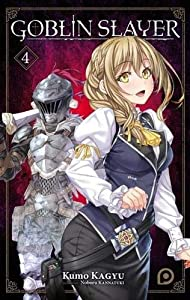 Goblin Slayer Edition simple Tome 4