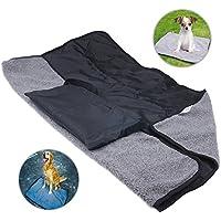 ThinkPet Couvertures Portable et imperméable,Coussins Confortable,Matelas Pliable Pour Chien