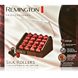 Remington H9096 Silk Ceramic Heated Clip Setter