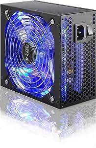 Super flower sF - 650P14HE amazon bronze 80 alimentation pC 650 w type aTX ventilateur 14 cm