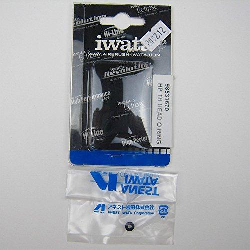 Preisvergleich Produktbild IWATA O-Ring für Kopf für Hi-Line HP-TH ( 985 31 670 )