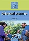 Resource Books for Teachers: Advanced Learners (Resource Book for Teachers)