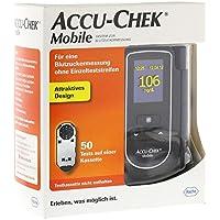 Accu-Chek Mobile mg/dL, 1 St preisvergleich bei billige-tabletten.eu