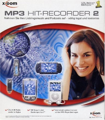 X-OOM MP3 Hit-Recorder 2