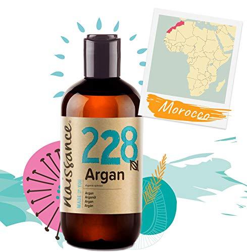 Zoom IMG-3 naissance olio di argan del