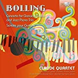 BOLLING: Concerto for Classical Guitar and