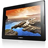 "Lenovo A10-70 - Tablet de 10.1"" (WiFi, MTK 8121 QC de 1.3 GHz, 1 GB de RAM, 16 GB de disco duro, Android 4.2)"