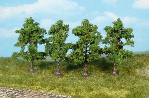 heki-1965-rboles-de-frutas-5-pcs-7cm