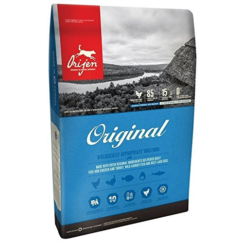 Orijen Adult Original Food, 2 kg