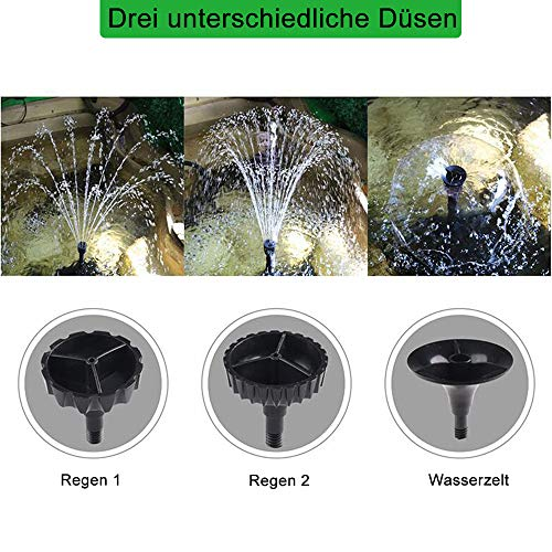Zoom IMG-3 yorbay filtro 3 in1 sterilizzatore