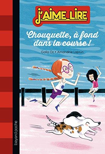 """<a href=""""/node/144794"""">Chouquette, à fond dans la course !</a>"""
