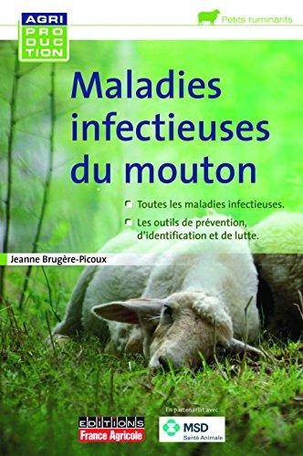 Maladies infectieuses du mouton (Agriproduction) par Brugère-Picoux Jeanne