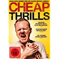 Cheap Thrills (2013) by Pat Healy