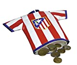 Monedero Atletico Madrid camiseta