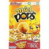 Kellogg's Céréales Miel Pops 400 g