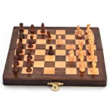 #9: New Year Handicraft Gift Wooden Chess Board Handicraft Gift -115