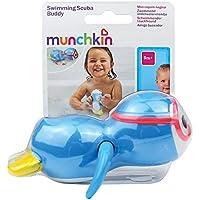 Munchkin Swimming Scuba Buddy Bath Toy