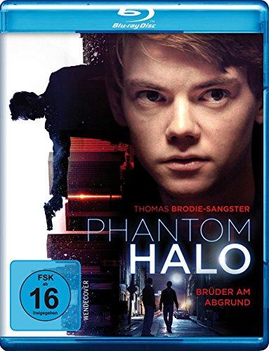 Phantom Halo - Brüder am Abgrund (Blu-ray)