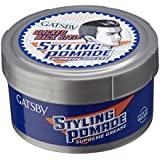 Gatsby Leather Styling Pomade, Supreme Grease, 80g
