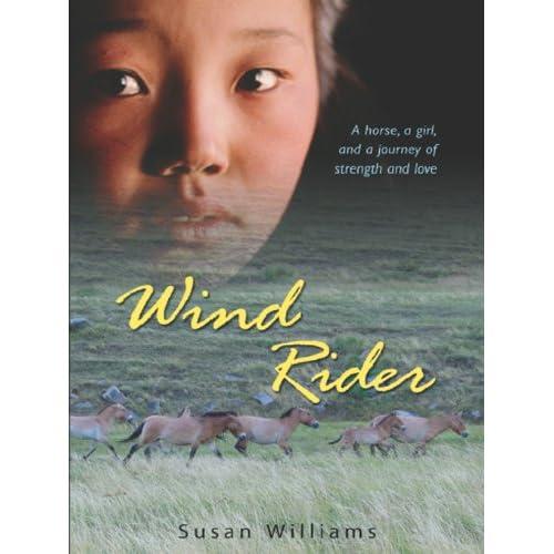 Wind Rider (Laura Geringer Books) (English Edition)