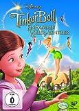 TinkerBell Ein Sommer voller kostenlos online stream
