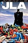 JLA Volume 4 TP (JLA (Numbered))