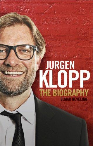 Jurgen Klopp Cover Image