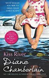 Kiss River (The Keeper of the Light Trilogy Book 2) (The Keeper Trilogy)