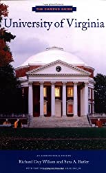University of Virginia: The Campus Guide (Campus Guides)