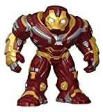 FunKo Bobble Marvel Avengers Infinity War 6' POP 9 Hulkbuster Personaggio, 16 cm, 26898