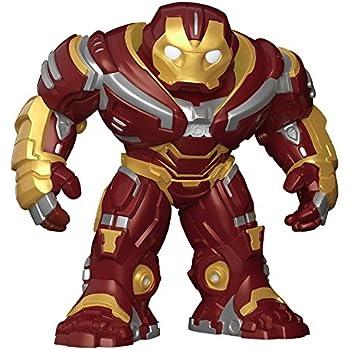 FunKo 26898 - Marvel: Avengers Infinity War Pop 9 Hulkbuster Figurine