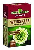 Greenfield 63765 weißklee, 500 g