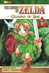 LEGEND OF ZELDA GN VOL 01 (OF 10) (CURR PTG) (C: 1-0-0) (The Legend of Zelda)