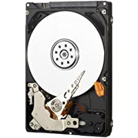 "Western Digital WD2500BPVT - Disco duro interno de 250 GB (2.5"", SATA, 5400 rpm)"
