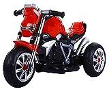 #6: Webby Modern City Kids Ride On Motorcycle