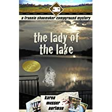 The Lady of the Lake (The Frannie Shoemaker Campground Mysteries Book 4) (English Edition)