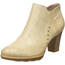 Suchergebnis auf für: tamaris stiefelette beige