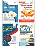 Master Package of Shortcuts & Tips in Quantitative Aptitude, Reasoning & English for CAT & Other MBA Exams