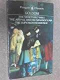 Four Comedies (Penguin Classics) by Carlo Goldoni (1968-06-30)