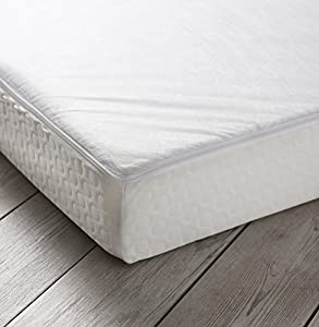 Noa and Nani Single Mattress for Cabin Bed High Density Foam Hypoallergenic