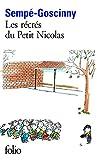 Les récrés du petit Nicolas / Sempé, Goscinny | Sempé, Jean-Jacques. Auteur
