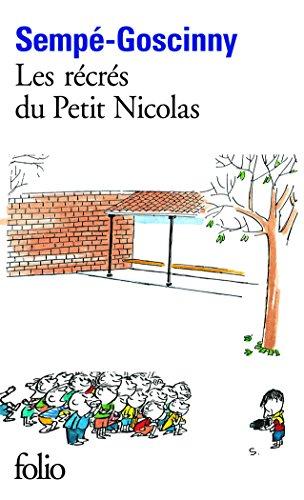 Les Récrés du petit Nicolas par René Goscinny