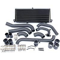 Supeedmotor Intercooler kit per Toyota Starlet EP91/EP82anteriore supporto verniciato