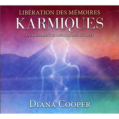 Libération des mémoires Karmiques - Livre audio