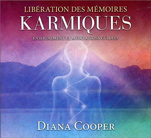 Liberation des Memoires Karmiques - Livre Audio par Cooper Diana