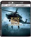 Locandina Black Hawk Dawn (4K+Br)