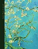 Garden Planner & Journal, Van Gogh