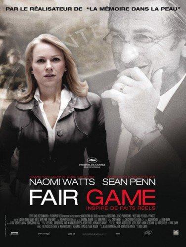 Fair Game - DVD